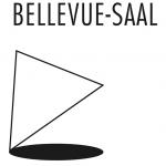 Logo des Kunstvereines Bellevue-Saal
